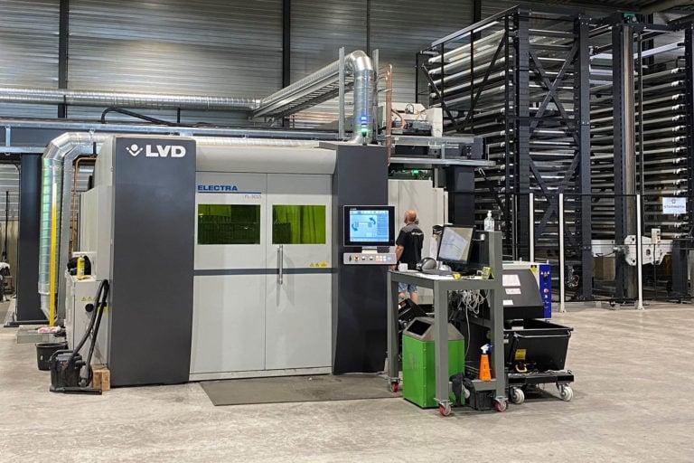 lasersnijden-machine